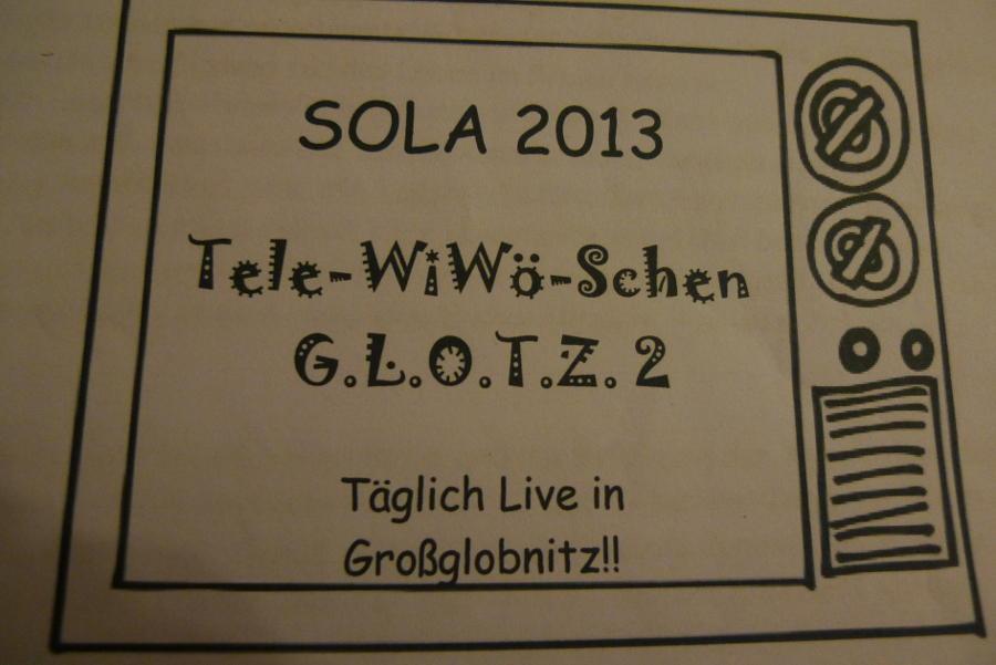 SoLa WiWö 2013